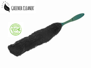 Duster - Turquoise 100% recycled - Direct Deliver