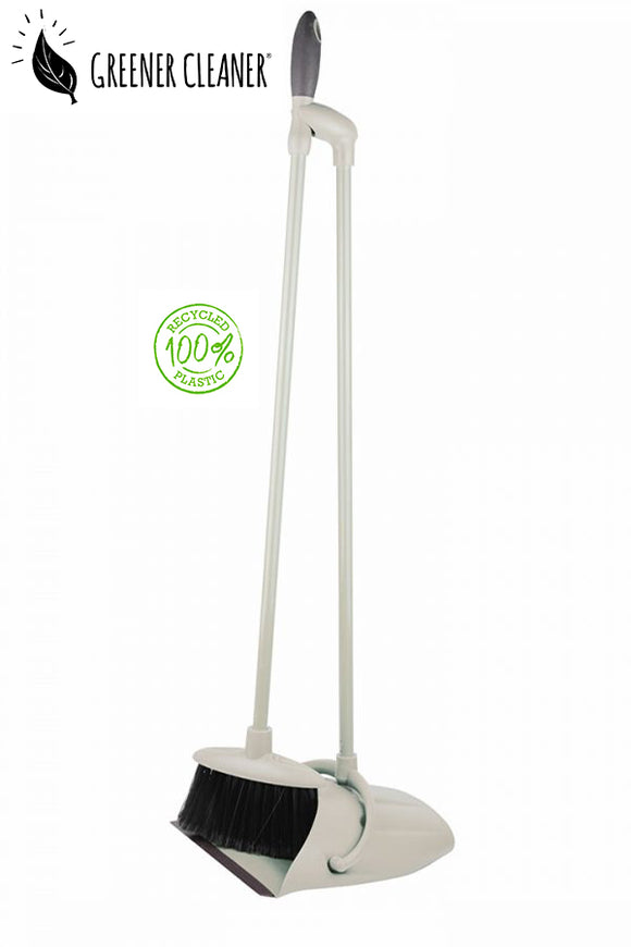 Lobby Brush - cream 100% recycled - Direct Deliver