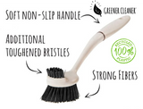 Dish Brush -100% recycled material - Direct Deliver