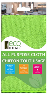 All Purpose Cloth - Microfibre - Direct Deliver