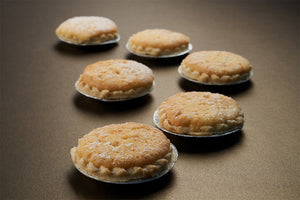 4 Mincemeat Bakewells - Direct Deliver