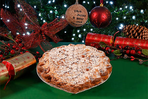 Apple and Mincemeat Pie - Direct Deliver