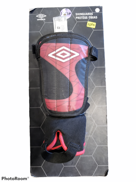 Umbro Shinguards