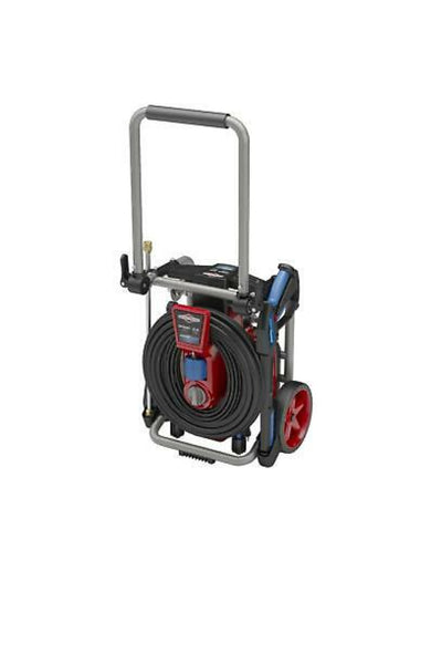 briggs & stratton S2000P electric pressure washer