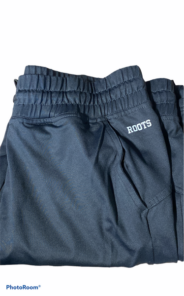Roots womens track pants