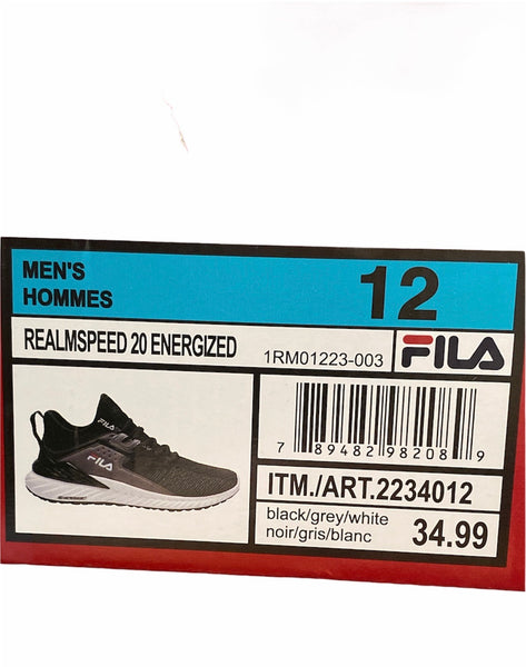 Fila Realmspeed Energized