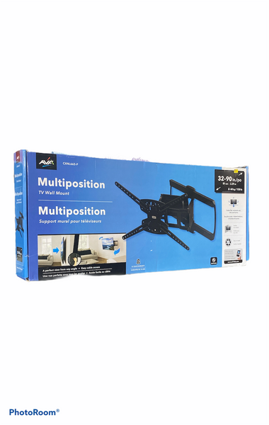 AVF Multiposition TV Wall Mount