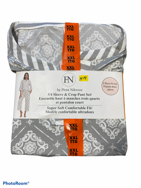 FN by Flora Nikrooz pyjamas / lounge
