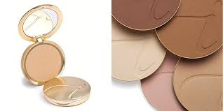 Pure Pressed Base foundation