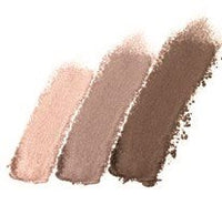 Pure pressed eyeshadow Brown sugar Triple