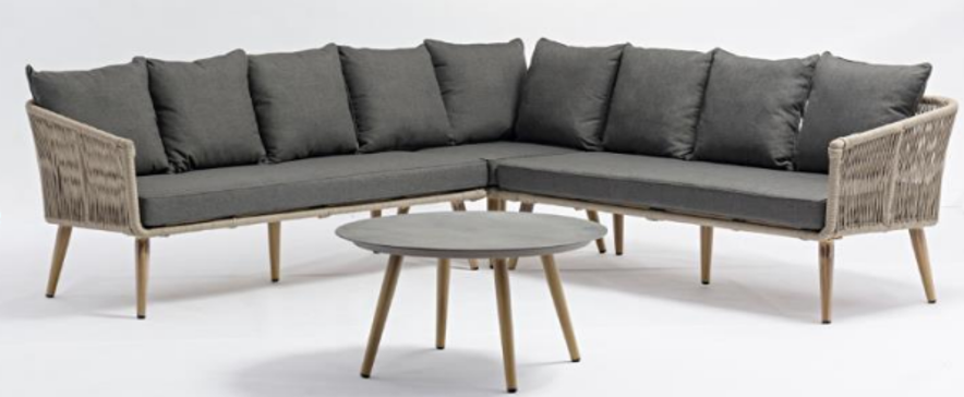 Lulin Sofa