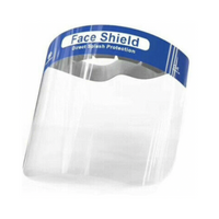 Economy Face Shield