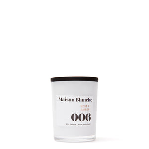 Small Soy Candle | More Scents Available