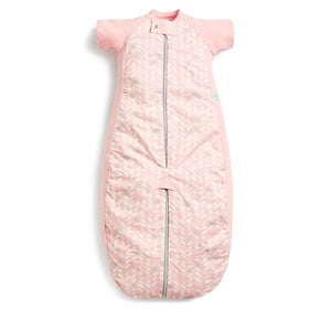 Sleep Suit Bag 1.0 Tog Spring Leaves