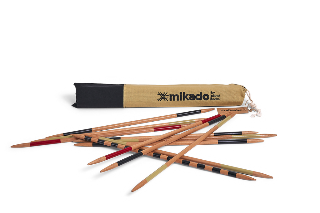 Giant Mikado (Pick Up Sticks)