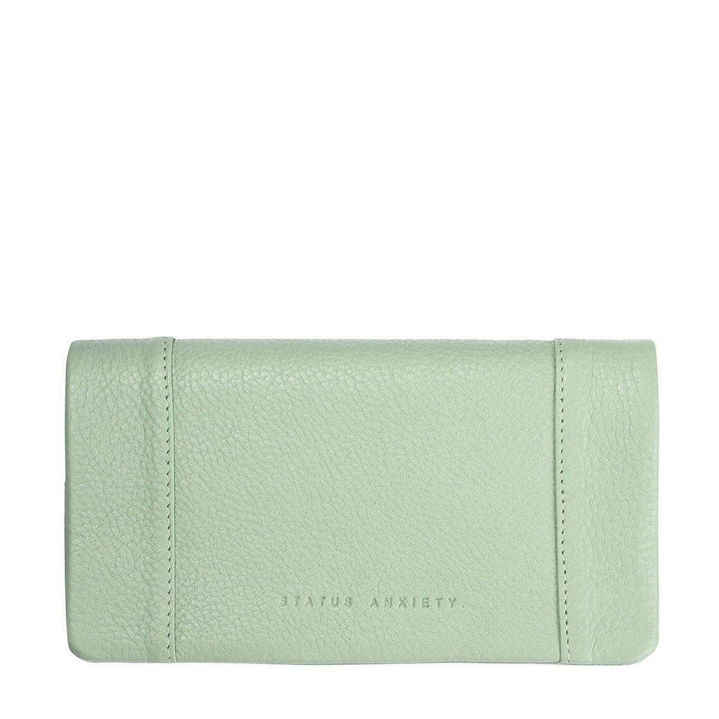 some type of love wallet | mint