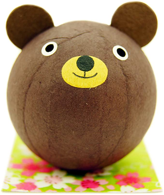 Bear | Roly Poly