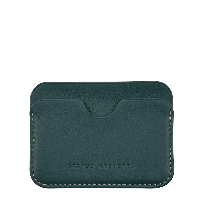 gus wallet | teal
