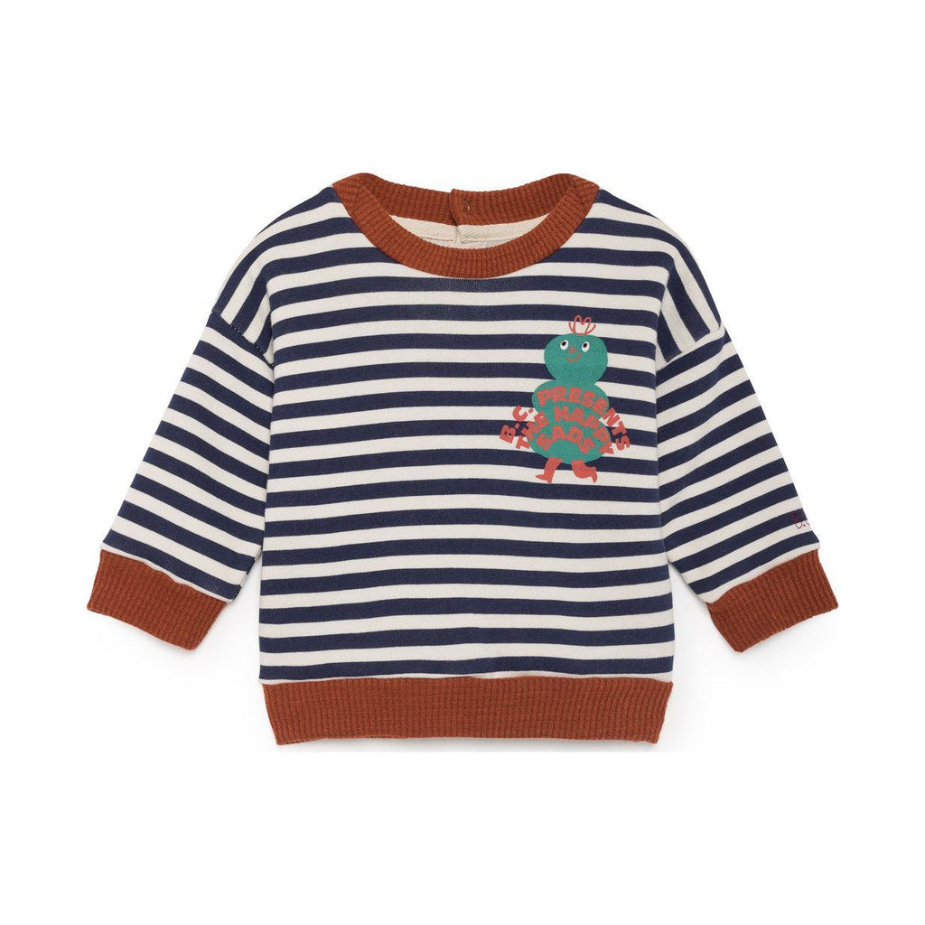 Baby Mr. Green Sweatshirt