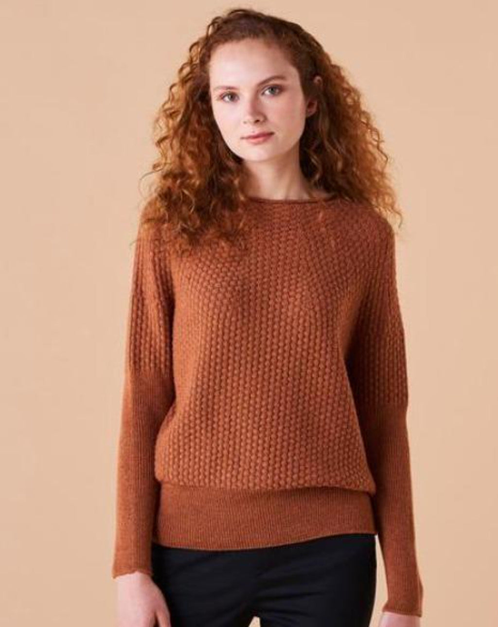 Bellamy Jumper