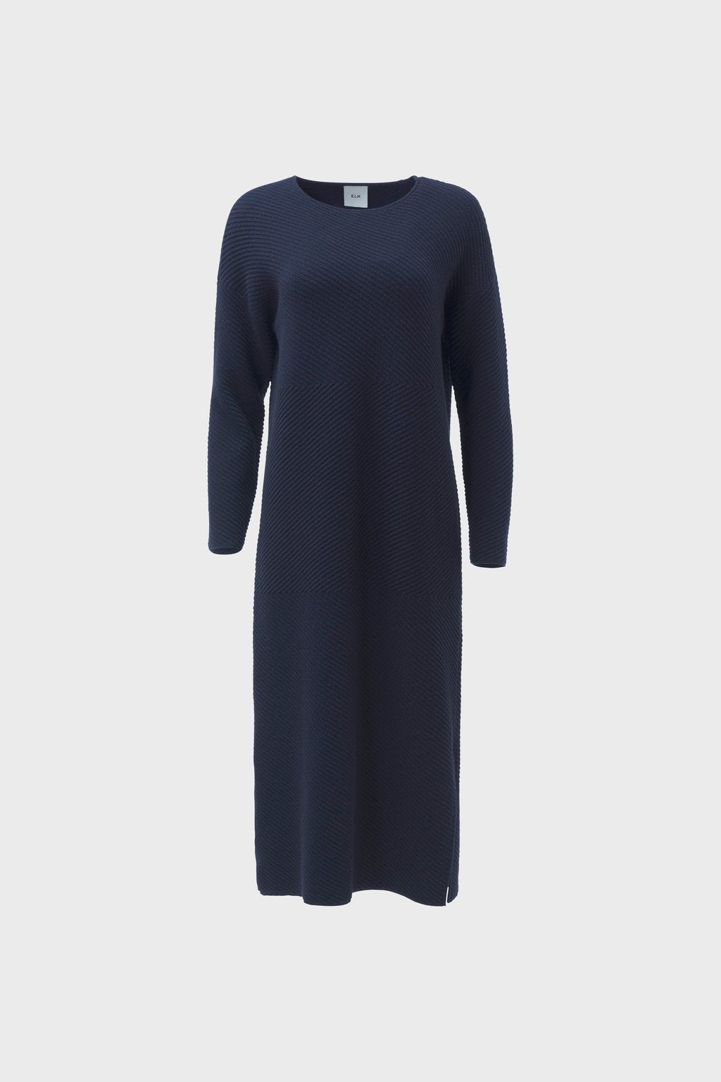 Glenna Knit Dress