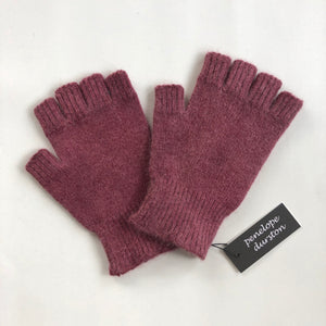 Fingerless Gloves, Short Length (More Colours Avalaible)