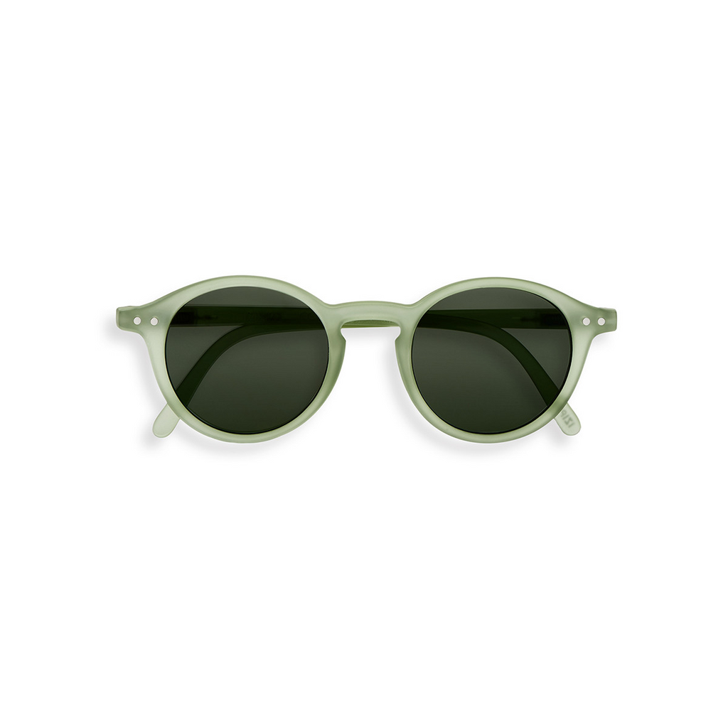 #D Junior Sunglasses Bloom Collection | Peppermint