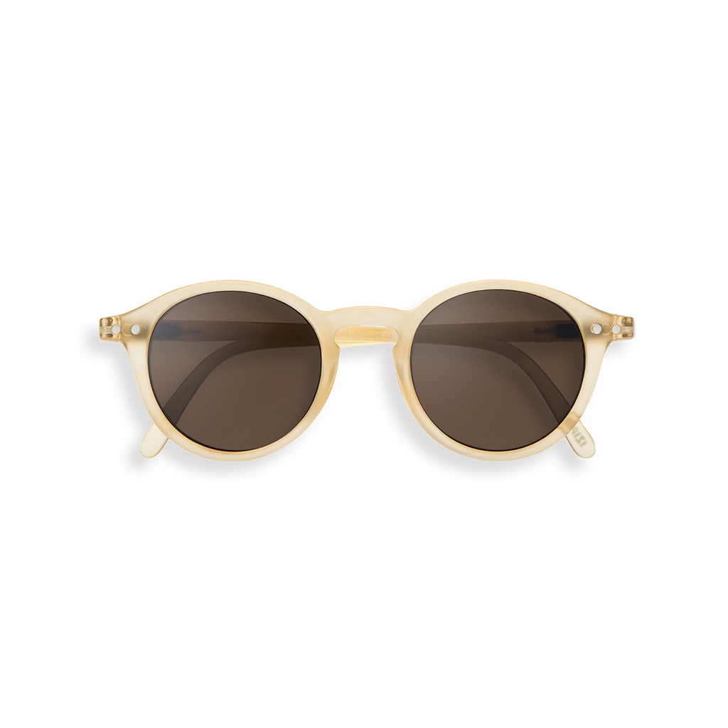 #D Glazed Ice Junior Sunglasses | Fool's Gold