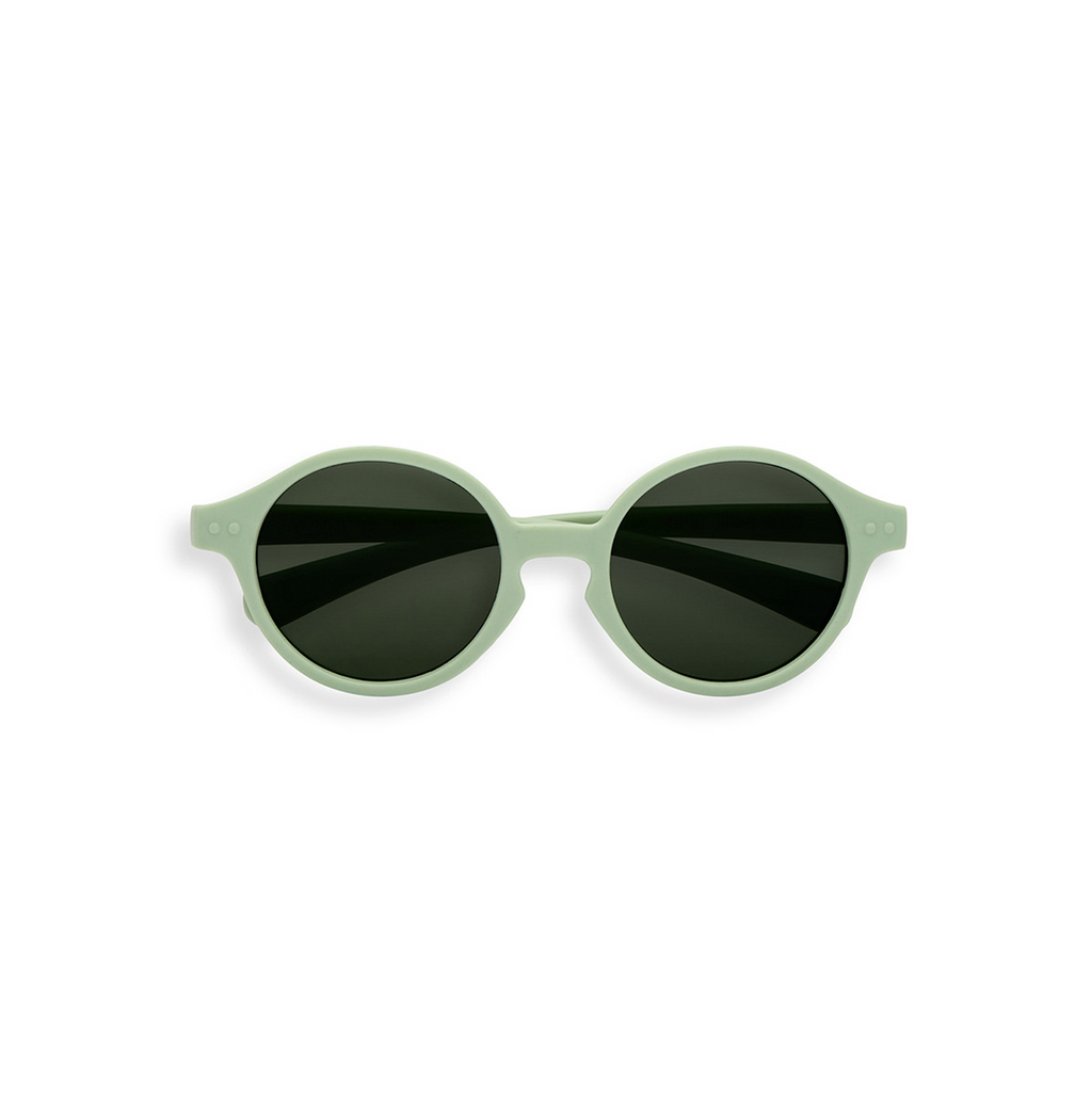 Kids Sunglasses Bloom Collection | Green Mint