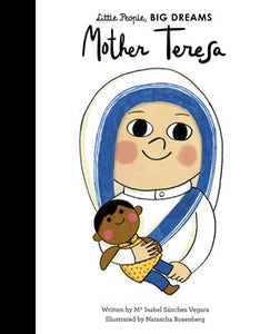 Mother Theresa | Little People Big Dreams