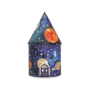 Light Up House | Space