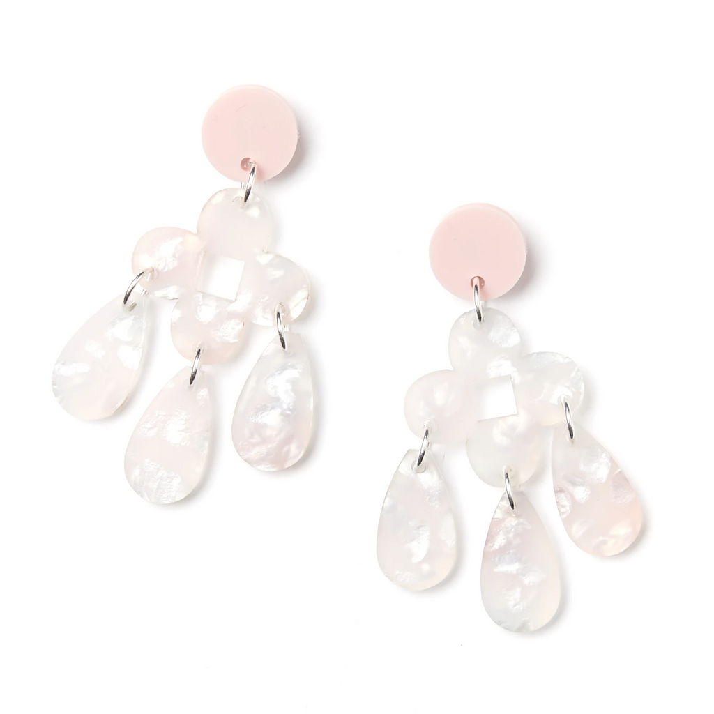 Zara Earrings | Blossom