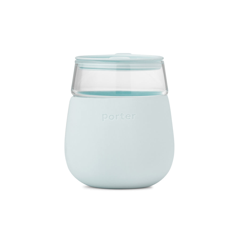 Porter Glass | Mint