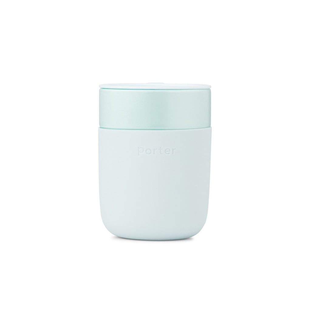 Porter Ceramic Mug | Mint 350ml