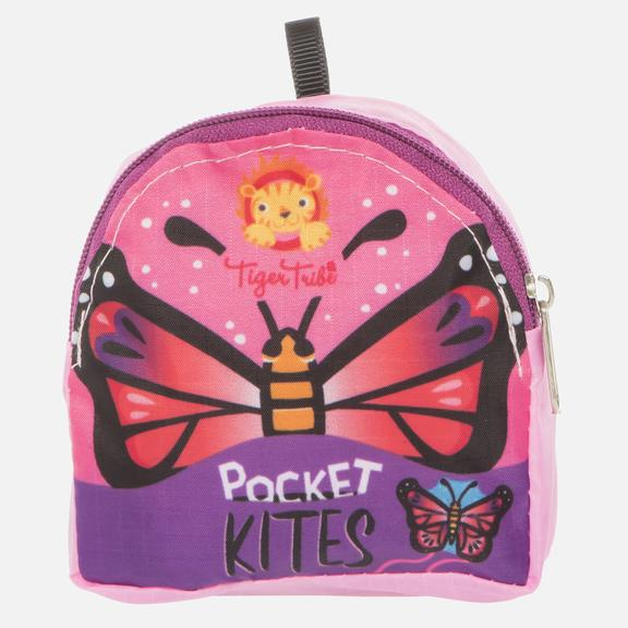 Pocket Kite | Wings