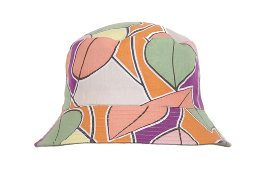 Port Douglas Bucket Hat | Mild