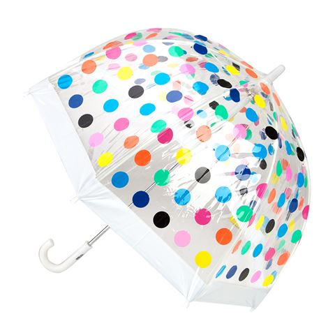 Multi Spot Birdcage Umbrella