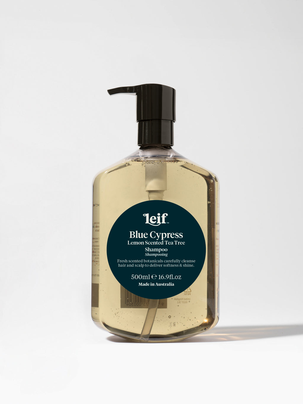 Blue Cypress Shampoo 500ml