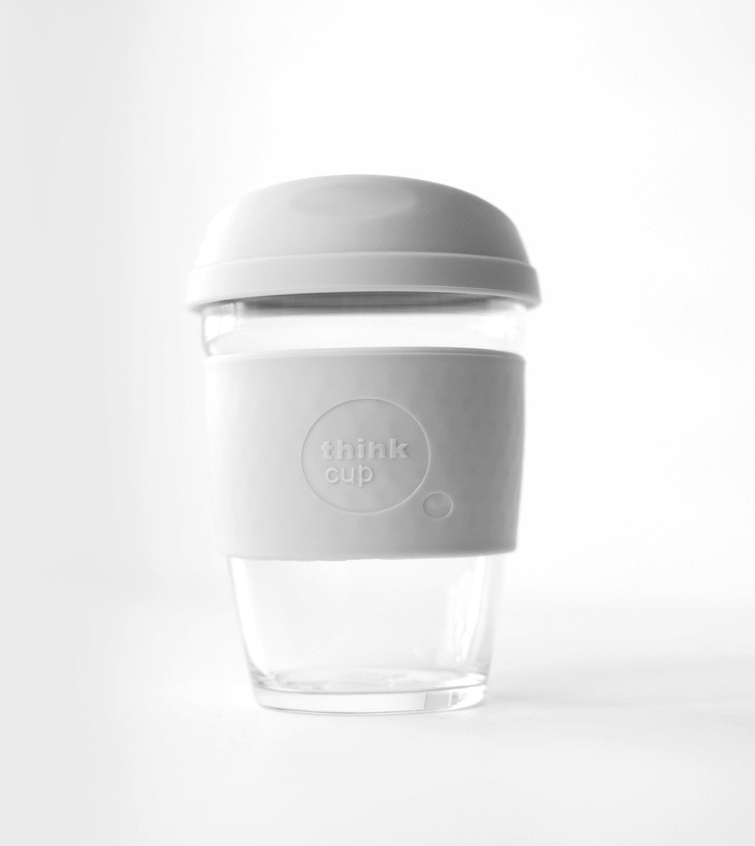 Reusable Cup 12oz | Stone