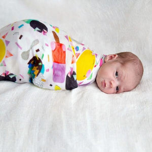 Summer Dreams Swaddle