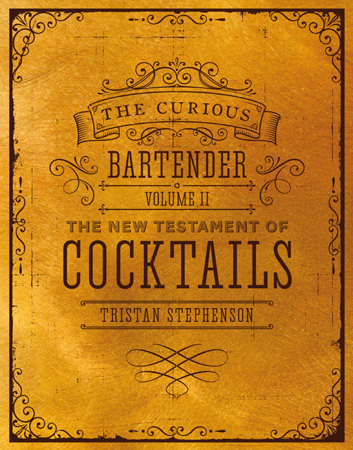 The Curious Bartender, Volume II