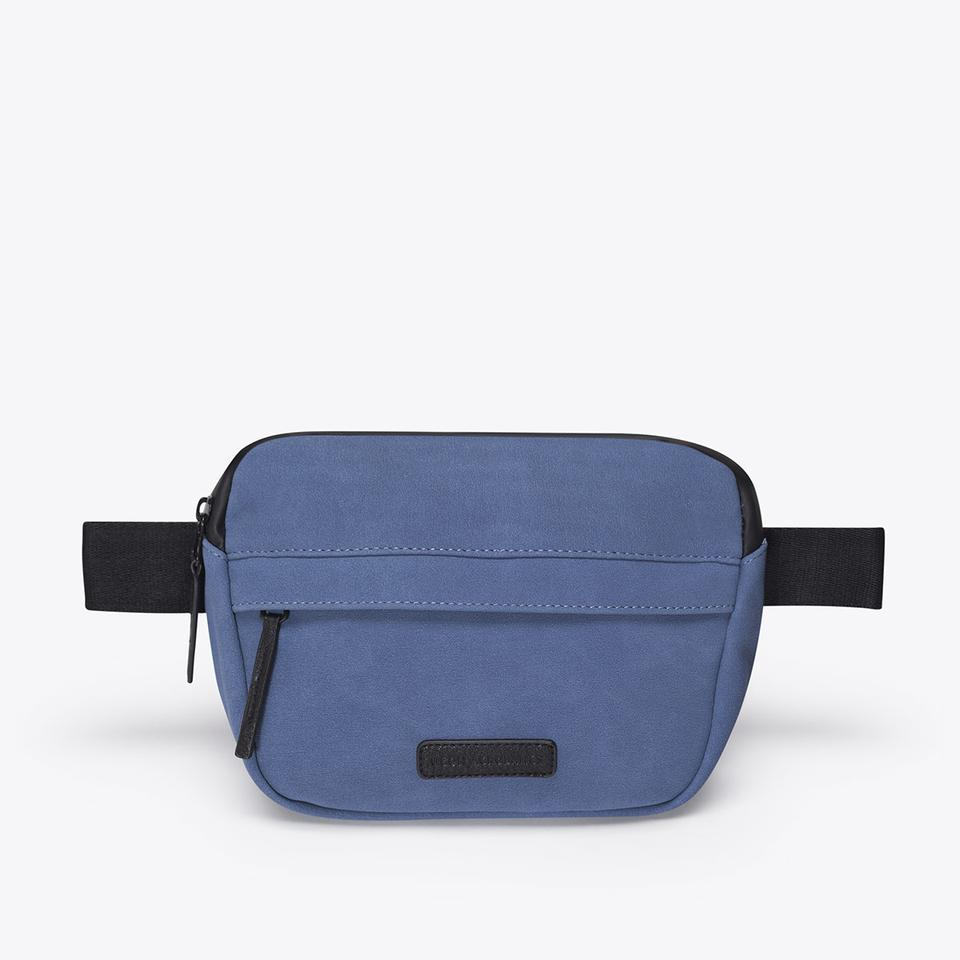 Jacob Bag Suede | Blue