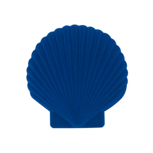 Venus Shell Jewelry Box - Blue