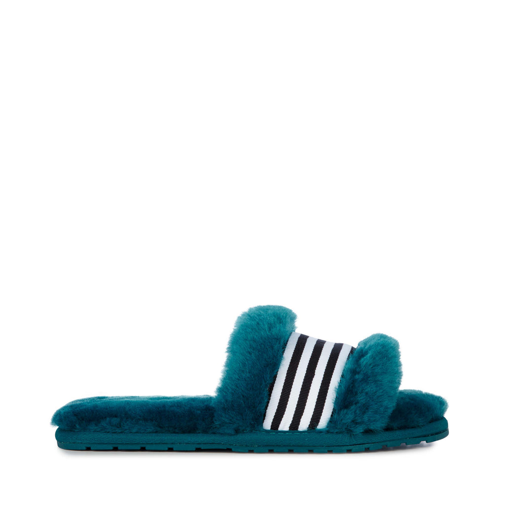 Slippers Wrenlette | Teal