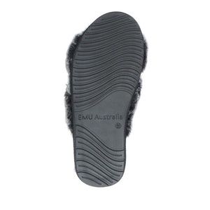 Slippers Mayberry Frost | Black