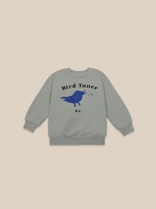 Bird Tuner Sweatshirt
