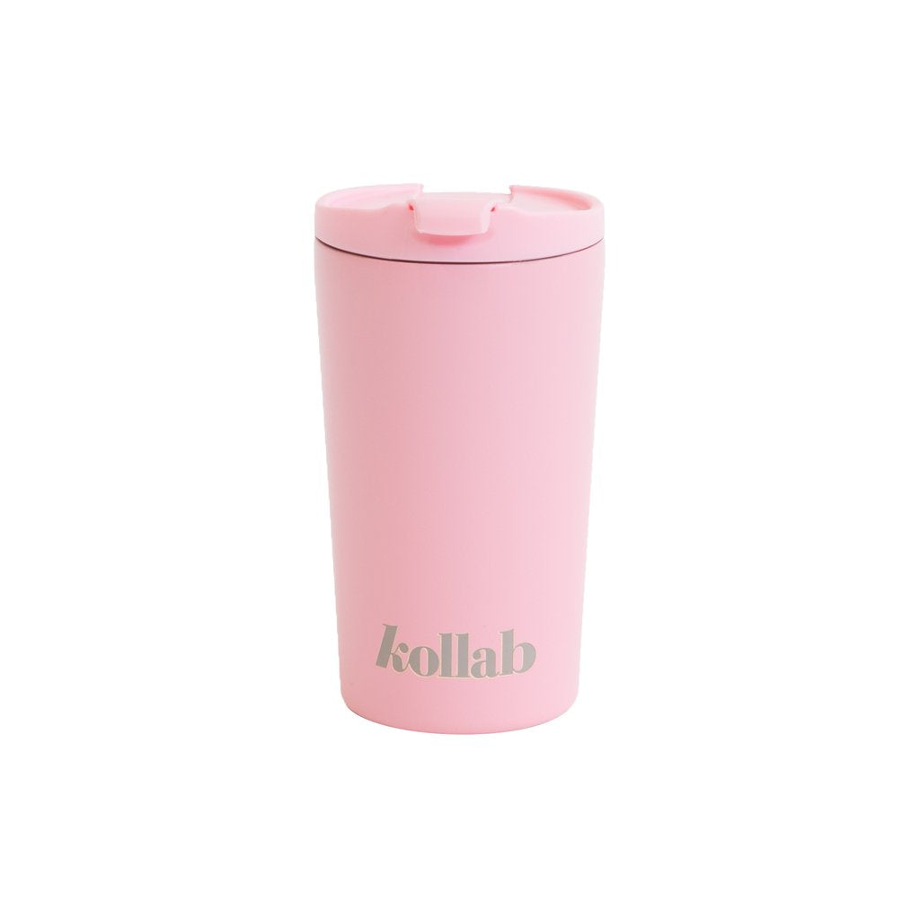 Reusable Coffee Cup | Pink