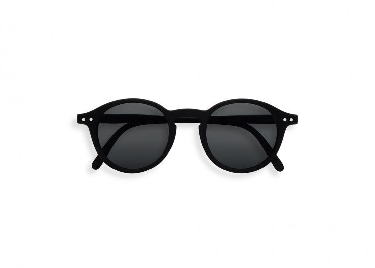 #D Junior Sunglasses | Black