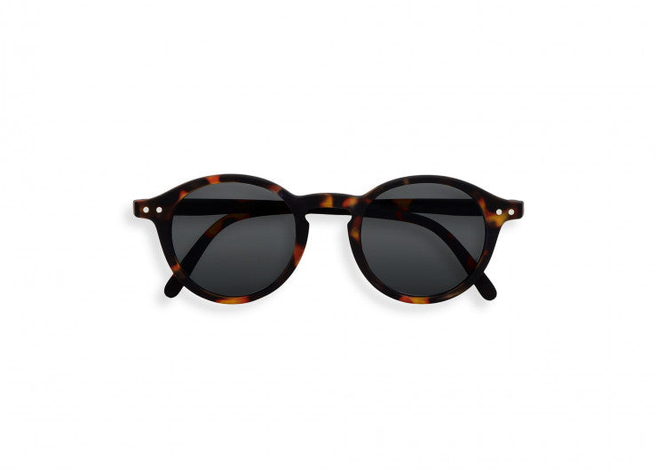 #D Junior Sunglasses | Tortoise