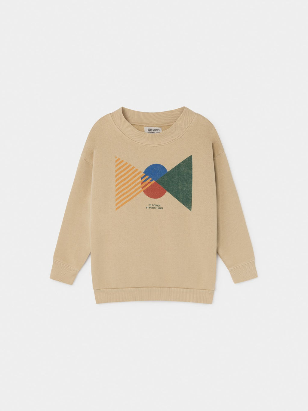 Flags Sweatshirt